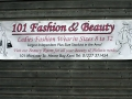 101 Fashion & Beauty